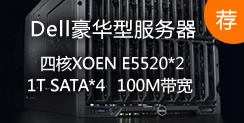豪华型独立看个球苹果版下载,四核XOEN E5520*2,1T SATA*4+100M带宽 推荐